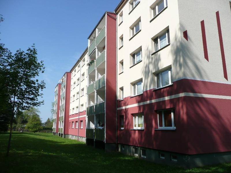 Ruhige und grüne Wohnlage gesucht?