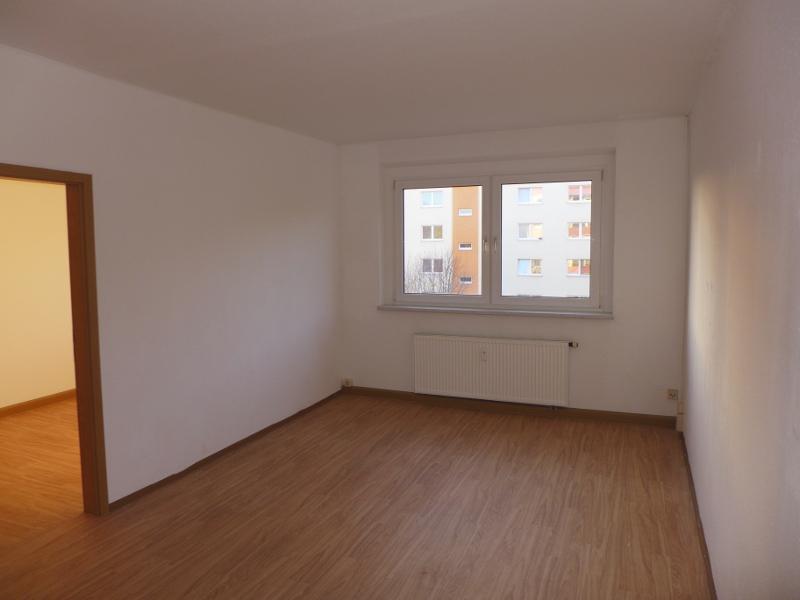 Kleine Wohnung am Stadtrand!