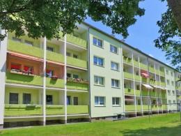 Wohnen Am Pappelhain mit PKW-Stellplatz